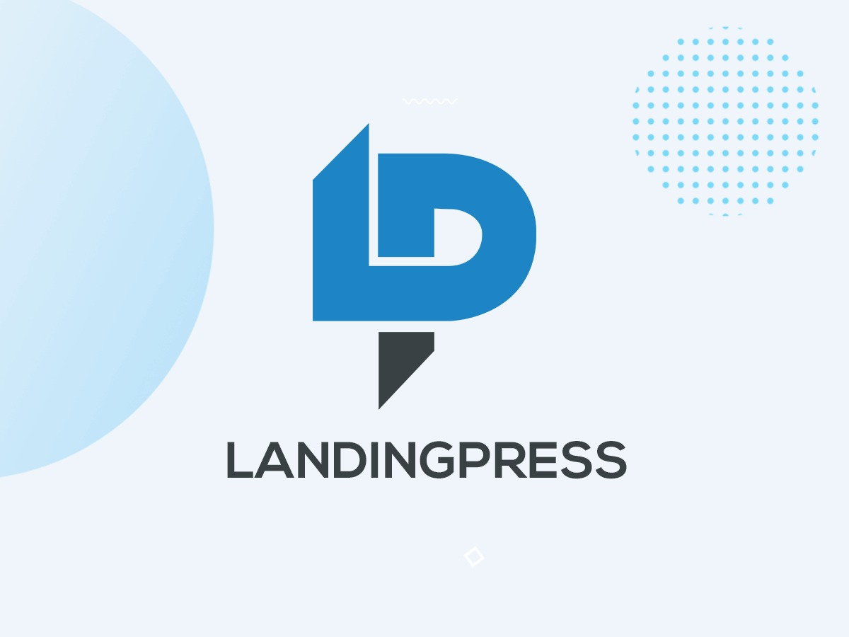 Theme WordPress LandingPress WP