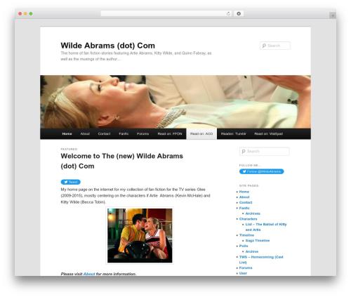 Free WordPress Amazon Product in a Post Plugin plugin - wildeabrams.com