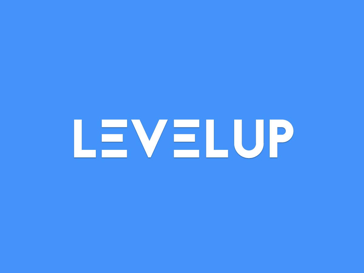 WP template LEVELUP