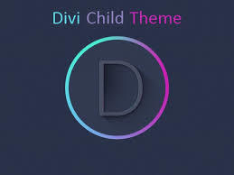 WP theme Divi Child Theme