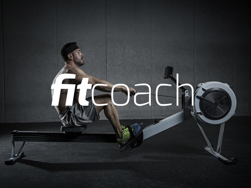 Fit Coach Child gym WordPress theme