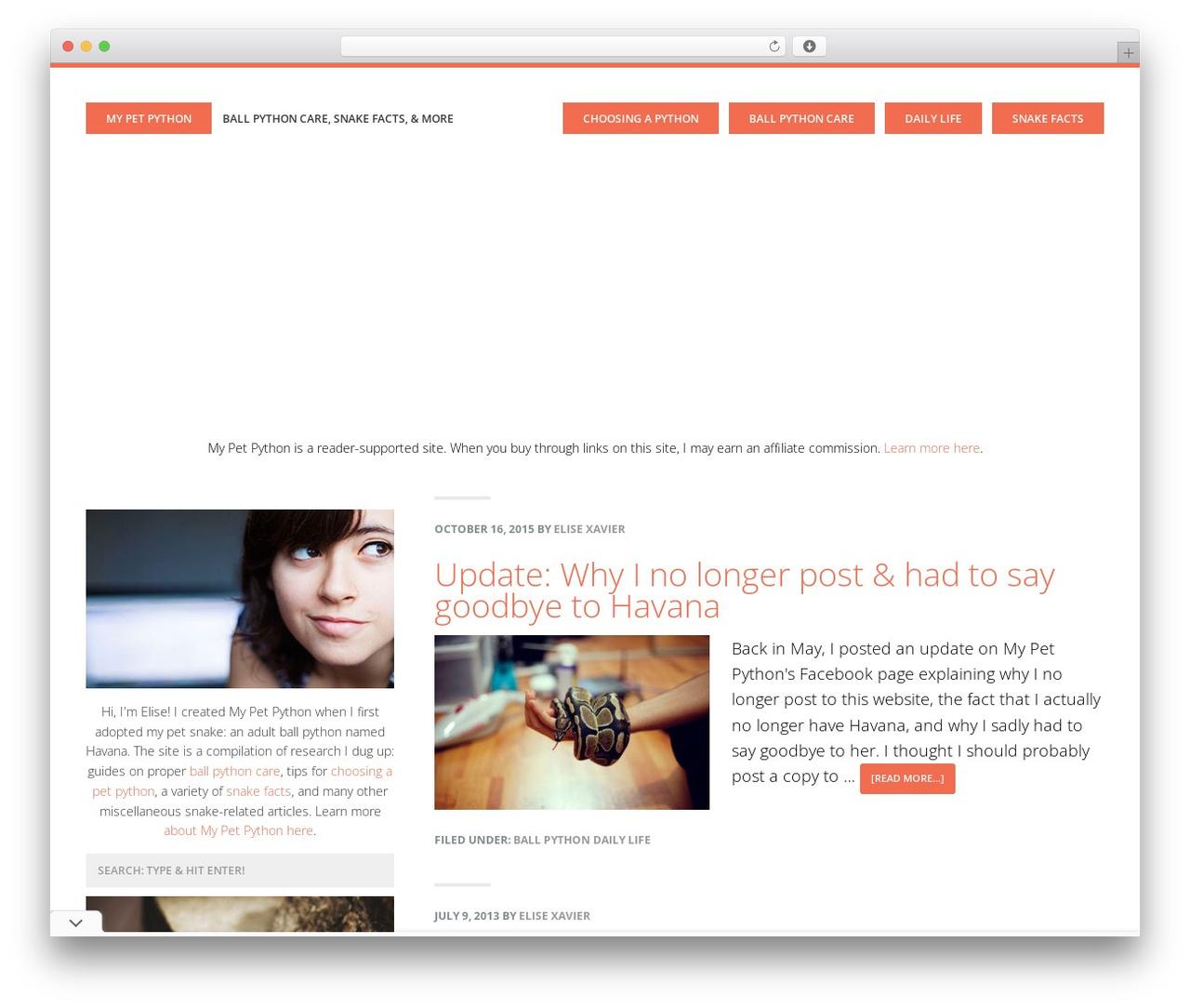 Kickstart Pro WordPress website template by Lean Themes ...