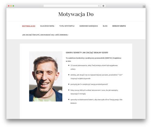 Free WordPress Countdown Timer – Widget Countdown plugin - motywacjado.pl