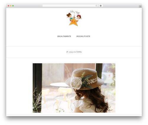 WordPress select-membership plugin - maiaboutique.ro