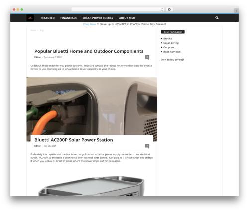 WordPress rss-feed-post-generator-echo plugin