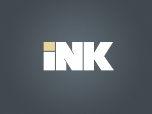 Ink personal WordPress theme