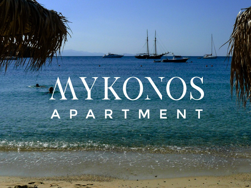 Mykonos WordPress theme