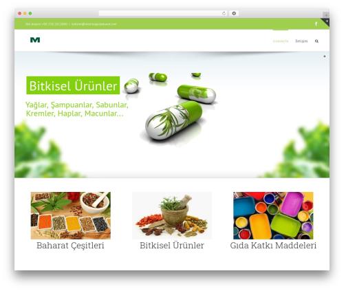 Free WordPress Contact Widgets plugin - memisoglubaharat.com