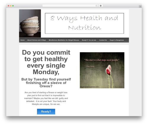 Responsive theme free download - mindfulnutrition.org