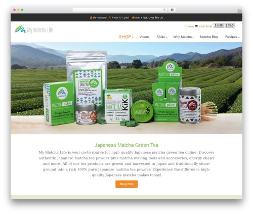 WordPress wc-aelia-foundation-classes plugin - mymatchalife.com
