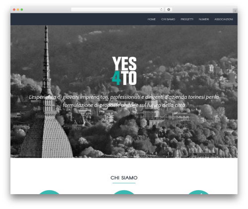 WP template Flash - yes4to.it