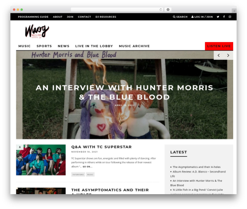 Free WordPress Wise Chat plugin - wuog.org