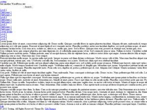 BlankSlateTheme URI: http://tidythemes.com/blankslate/ WordPress theme