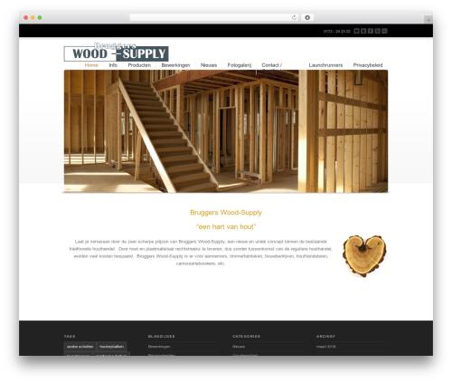 Corona WP template - wood-supply.nl