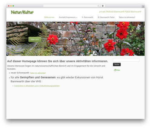 Customizr WordPress theme free download - w-bannwarth-pabst.de
