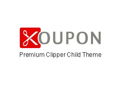 Koupon premium WordPress theme
