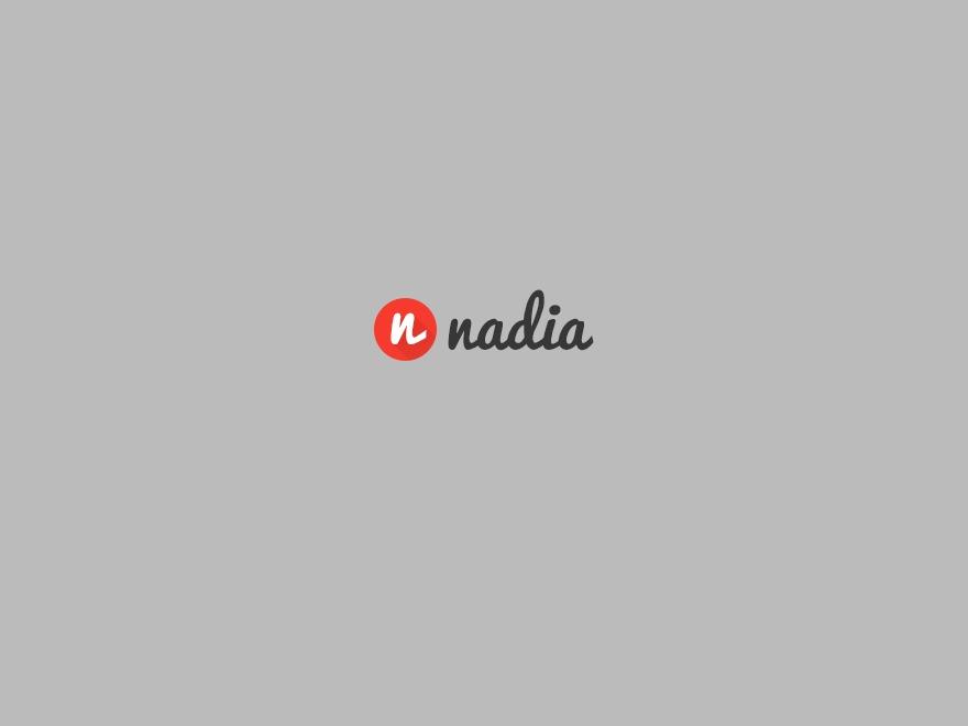 Nadia theme WordPress