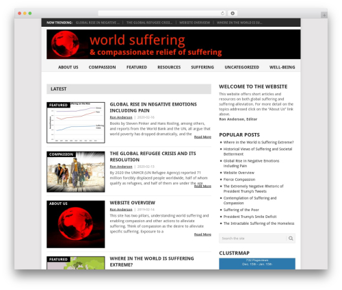 Point WordPress free download - worldsuffering.org