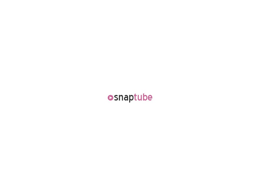 Snaptube WordPress page template