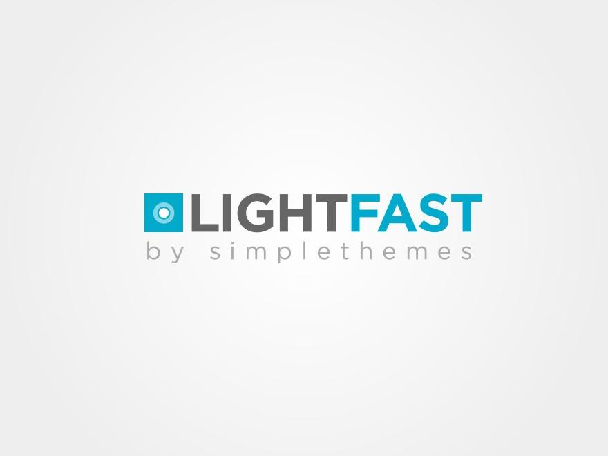 Theme WordPress Lightfast