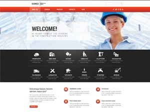 theme46544 WordPress theme
