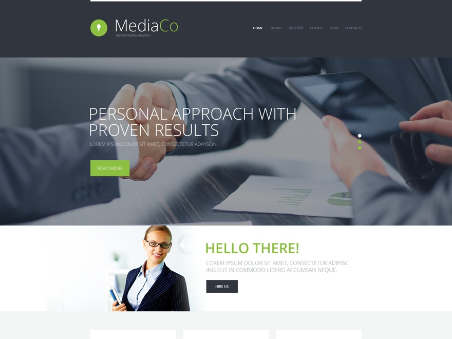 theme49545 WordPress template