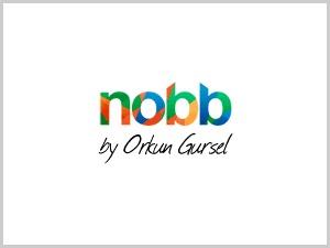 WordPress template Nobb