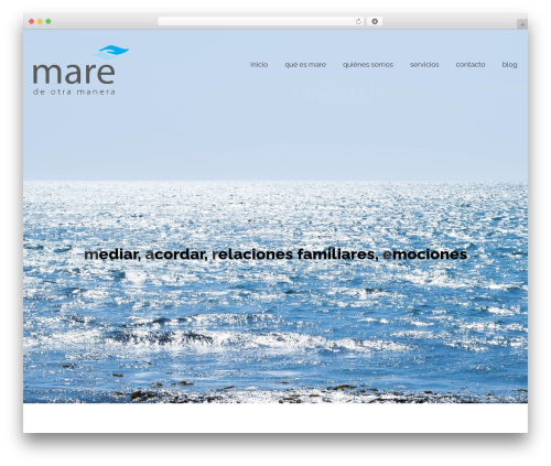 Illdy WordPress theme free download - mare.com.es