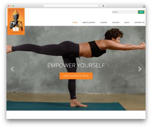 Free WordPress Sell Digital Downloads plugin - yoga-onthemove.com
