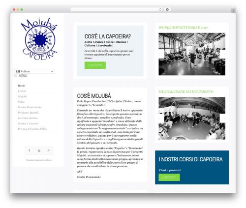 Free WordPress ARVE Advanced Responsive Video Embedder (YouTube, Vimeo, HTML5 Video …) plugin - mojubacapoeira.com