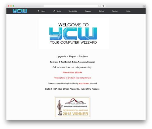 Free WordPress Companion Sitemap Generator plugin - ycw.com.au