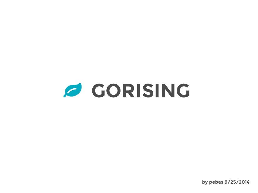 Best WordPress template GoRising Child