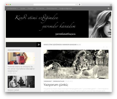 Free WordPress Responsive Lightbox & Gallery plugin - yarimkanat.com