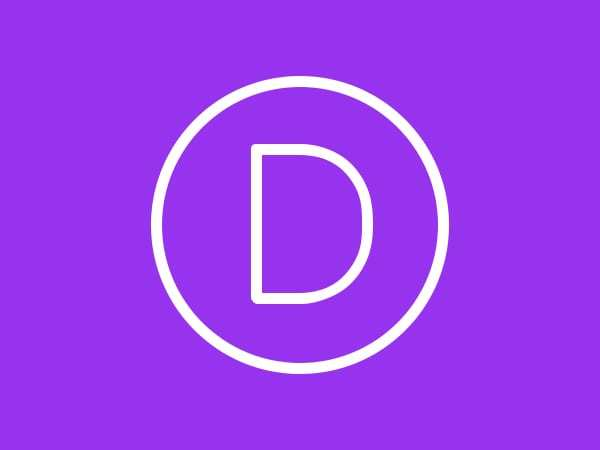WordPress template Divi - yoat2