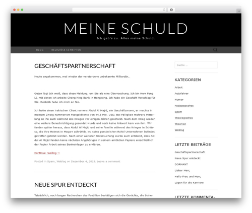Free WordPress Yet Another Amazon WordPress Plugin Lite plugin - meineschuld.de