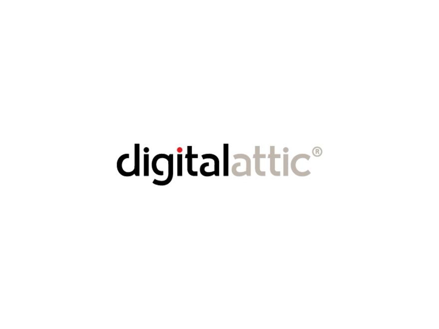 Best WordPress theme Digital Attic
