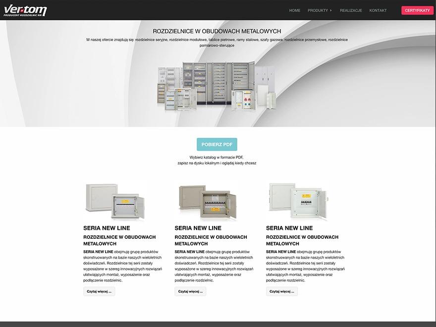 JointsWP WordPress theme design