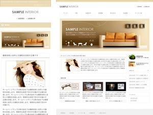 Theme WordPress responsive_191