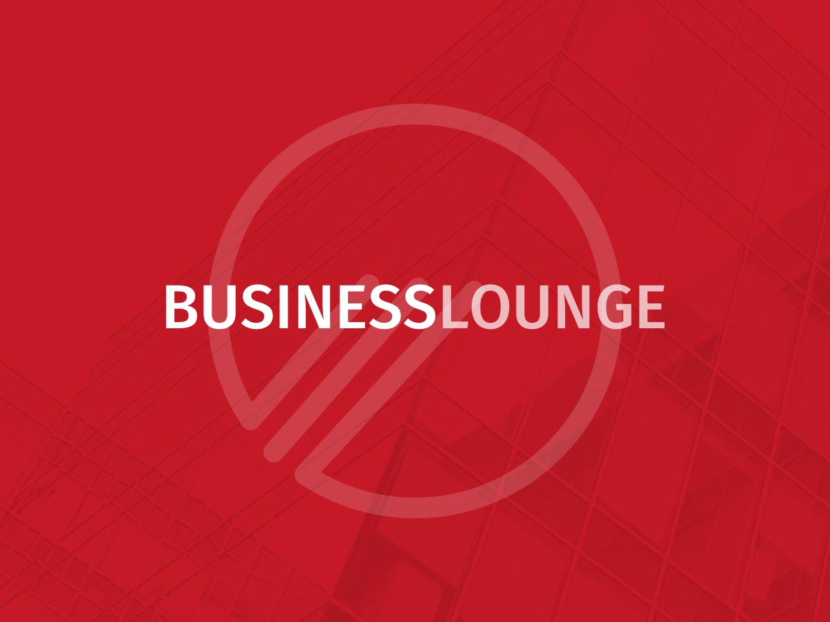 BusinessLounge company WordPress theme