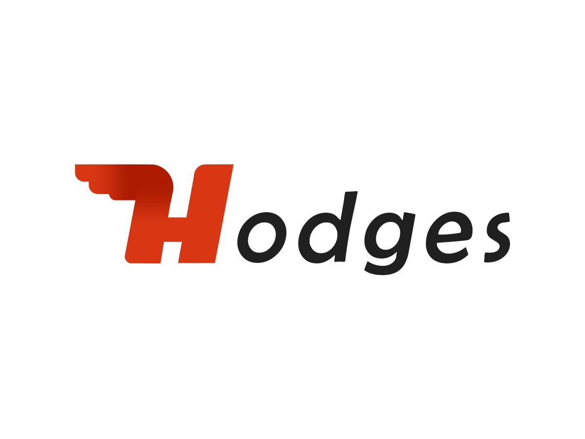 Hodges WordPress template for business