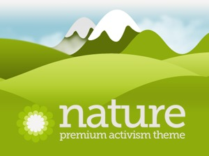 NATURE-WP WP template