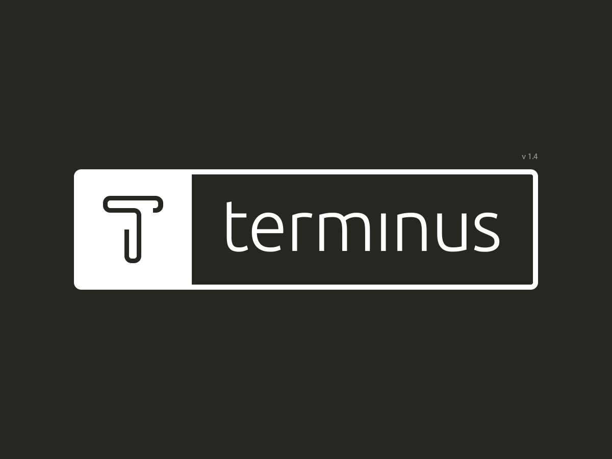 Terminus WordPress shopping theme
