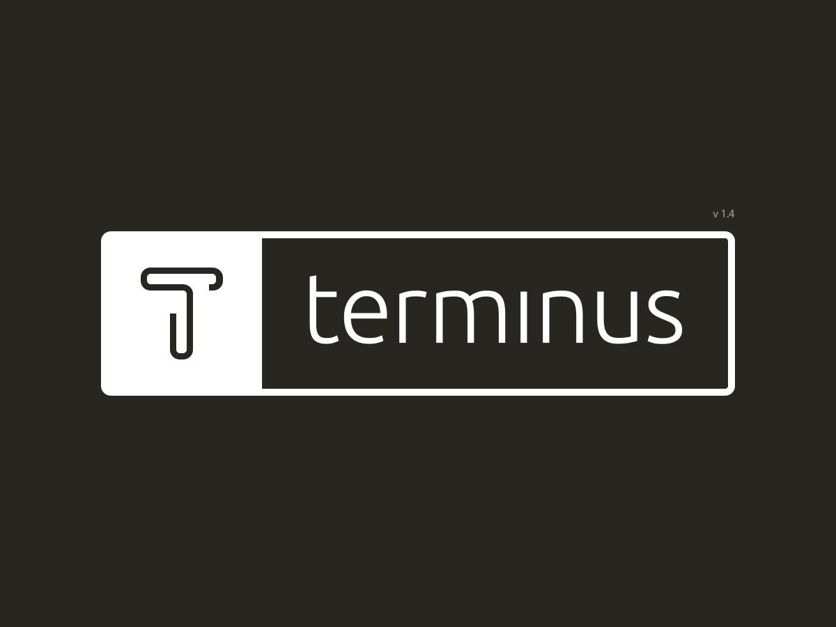 Terminus WordPress shopping theme