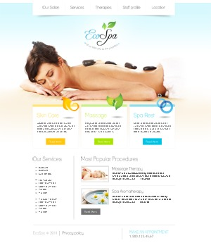 Theme 1257 premium WordPress theme