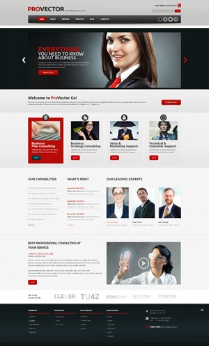 theme47828 WordPress theme