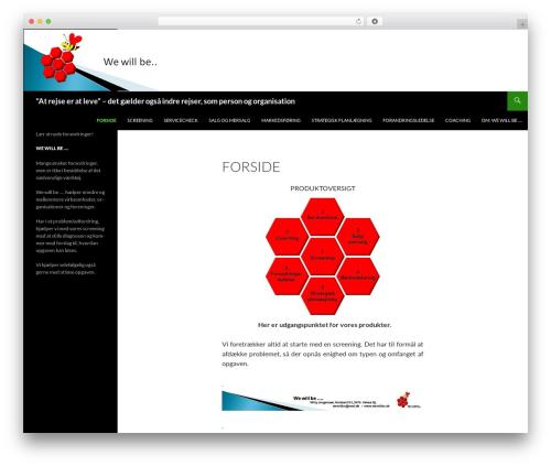 Twenty Fourteen theme free download - wewillbe.dk