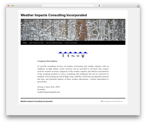 Free WordPress Weather Station plugin by Pierre Lannoy - page 5