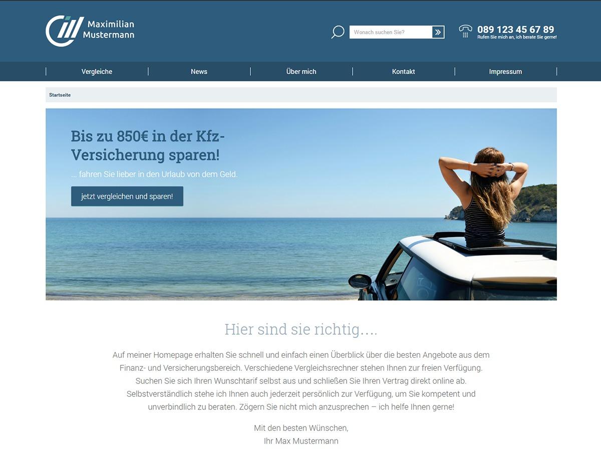 twin T4 best WordPress theme