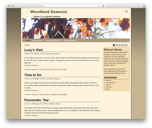 Weaver Xtreme theme free download - woodlandseasons.com