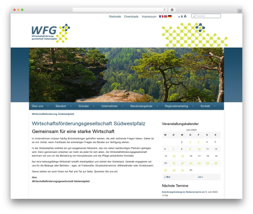 Free WordPress Print-O-Matic plugin - wfg-suedwestpfalz.de